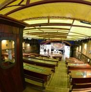 Absolutorium na lodi bří Formanů